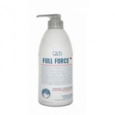 Ollin Professional Full Force Tonifying Conditioner With Purple Ginseng Extract - Тонизирующий кондиционер, 750 мл. Ollin Professional (Россия)