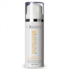Global Keratin Leave in Conditioner Cream - Несмываемый кондиционер-крем для волос, 130 мл Global Keratin (Италия)