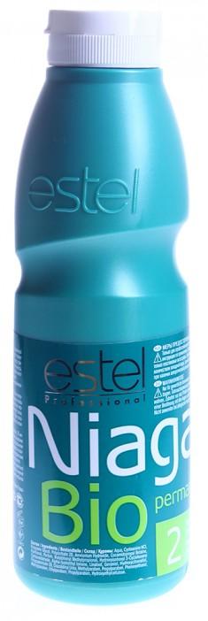 ESTEL PROFESSIONAL Био-перманент №2 для нормальных волос / Niagara 500 мл