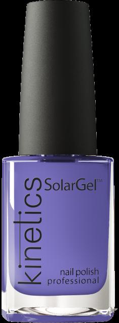 KINETICS 369 лак профессиональный для ногтей / SolarGel Polish Escape 15 мл