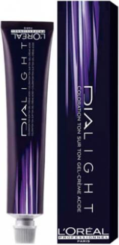 L'OREAL PROFESSIONNEL 5.8 краска для волос / ДИАЛАЙТ 50 мл LOREAL PROFESSIONNEL