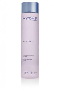 PHYTOMER Лосьон тонизирующий очищающий Розовая вода / ROSEE VISAGE LOTION 250 мл