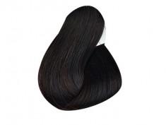 ESTEL PROFESSIONAL 4/76 краска для волос, шатен коричнево-фиолетовый / DE LUXE SILVER 60 мл