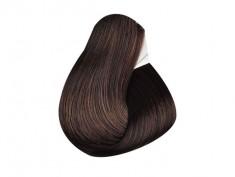 ESTEL PROFESSIONAL 6/76 краска для волос, темно-русый коричнево-фиолетовый / DE LUXE SILVER 60 мл