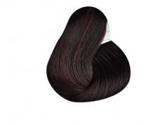 ESTEL PROFESSIONAL 5/56 краска для волос, светлый шатен красно-фиолетовый / DE LUXE SILVER 60 мл