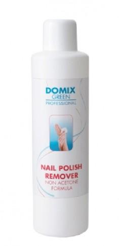 DOMIX Средство без ацетона для снятия лака с ногтей / Nail Polish Remover non Acetone Formula DGP 1 л