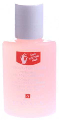 MAVALA Жидкость для снятия лака, розовая / Pink 50 мл