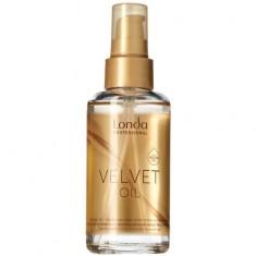 Londa Velvet Oil Масло с аргановым маслом 100мл LONDA PROFESSIONAL