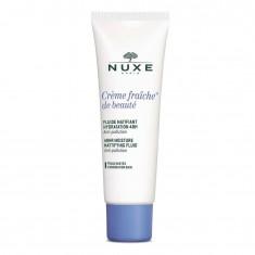 NUXE Creme Fraiche de Beaute Увлажняющая матирующая эмульсия 48ч 50 мл