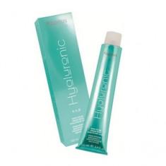 Крем-краска для волос с гиалуроновой кислотой, 10.081 Платиновый блондин пастельный ледяной, 100 мл (Kapous Professional)
