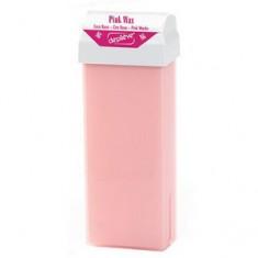 Картридж стандартный с розовым воском, 100 г (Depileve)