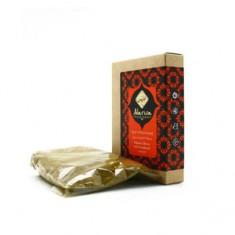 Пакистанская хна медная с сандалом для волос, 100 г (Adarisa)