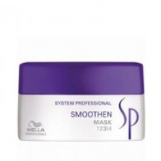 Wella SP Smoothen Mask - Маска для гладкости волос 200 мл Wella System Professional