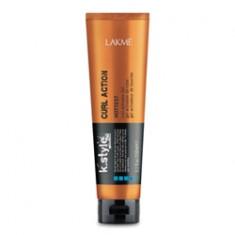LAKME Гель-текстура для вьющихся и кудрявых волос / CURL ACTION 150 мл