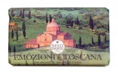 NESTI DANTE Мыло Монастыри и предместья / Emozioni In Toscana 250 г