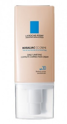 СС-крем комплексный дневной корректирующий La Roche-Posay Rosaliac 50мл