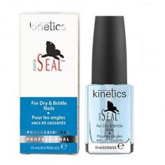 Kinetics, seal nail treatment, основа