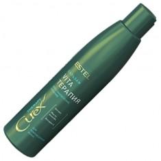 бальзам curex therapy vita-терапия для поврежденных волос 250мл. estel 1/10 Estel Professional