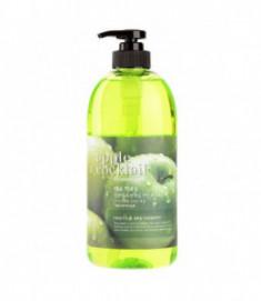 Гель для душа Body Phren Shower Gel Apple Cocktail 730мл WELCOS