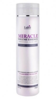 Эссенция для фиксации и объема волос увлажняющая LA'DOR Miracle volume essence 250г