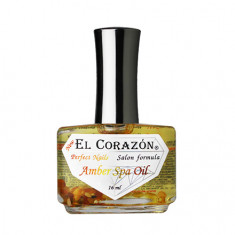 El Corazon, Сыворотка Amber Spa Oil, 16 мл