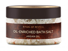 ZEITUN Соль ароматическая для ванн Ритуал восстановления / Revival 250 г