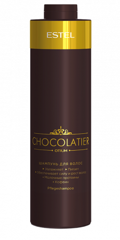 ESTEL PROFESSIONAL Шампунь для волос / CHOCOLATIER 1000 мл