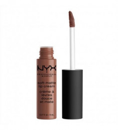 NYX PROFESSIONAL MAKEUP Матовая помада Soft Matte Lip Cream - Los Angeles 36
