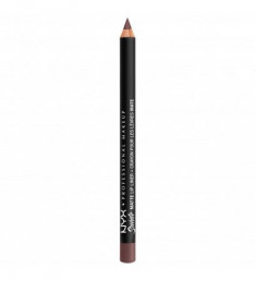 NYX PROFESSIONAL MAKEUP Карандаш для губ Suede Matte Lip Liner - Moonwalk 67