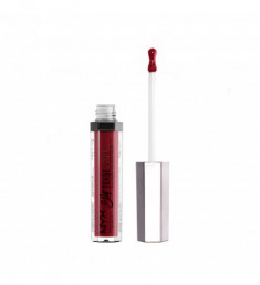 NYX PROFESSIONAL MAKEUP Жидкая помада Slip Tease Full Color Lip Lacquer - Dexter 03