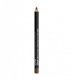 NYX PROFESSIONAL MAKEUP Карандаш для губ Suede Matte Lip Liner - Los Angeles (20) 37