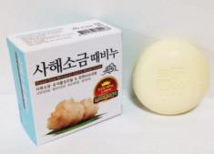 Мыло с минералами мертвого моря Mukunghwa Dead Sea Mineral Salts Body Soap 100г