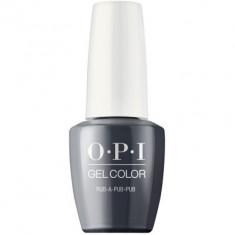 Гель лак для ногтей OPI GelColor Rub-a-pub-pub 15мл