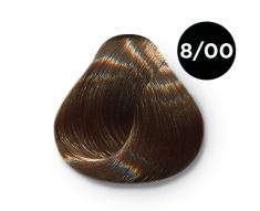 OLLIN PROFESSIONAL 8/00 краска для волос, светло-русый глубокий / OLLIN COLOR 100 мл