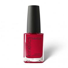 Kinetics, Лак для ногтей SolarGel №483, Crimson Queen
