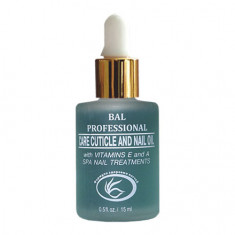BAL Professional, Масло для кутикулы «Виноград и киви», 15 мл