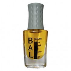 BAL Professional, Масло для ногтей и кутикулы «Ананас», 6 мл