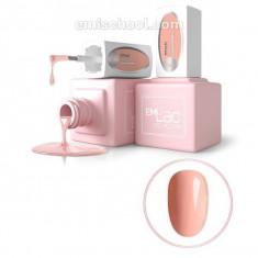 E.milac, la muse, гель-лак, розовые мечты, №236, 9 мл