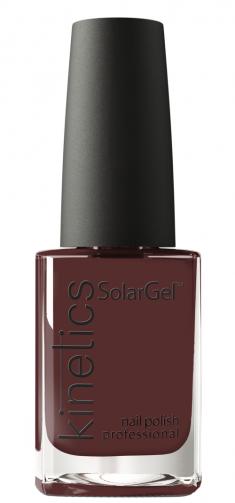 KINETICS 473 лак профессиональный для ногтей / SolarGel Polish Renascent 15 мл