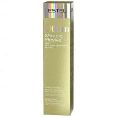 Estel Otium Miracle Revive Сыворотка Реконструкция кончиков волос 100 мл