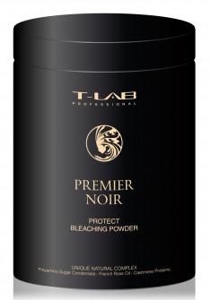 T-LAB PROFESSIONAL Пудра для осветления волос / PREMIER NOIR 500 г