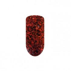 IRISK PROFESSIONAL 70 гель-лак для ногтей / IRISK Glossy Platinum, 5 мл