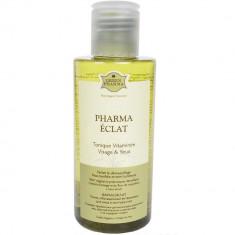 Грин Фарма Фармаэклат тоник обогащенный витаминами для лица и контура глаз 150мл Green Pharma