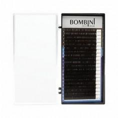 Bombini, Ресницы на ленте Truffle 0,10/8-14 мм, изгиб D+